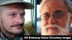 کابل کې د امریکا سفارت ویلي چې د هر یو ورک شوي امریکايي وګړي په اړه د اطلاعاتو په بدل کې پنځه میلیون ډالر انعام ورکوي