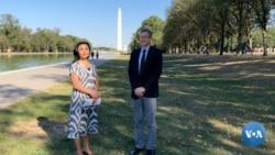 U.S.-Uzbekistan: Exclusive with Ambassador Daniel Rosenblum