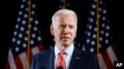 Election 2020 Biden Allegations