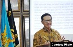 Kepala BKKBN Hasto Wardoyo. (Foto: Humas BKKBN)