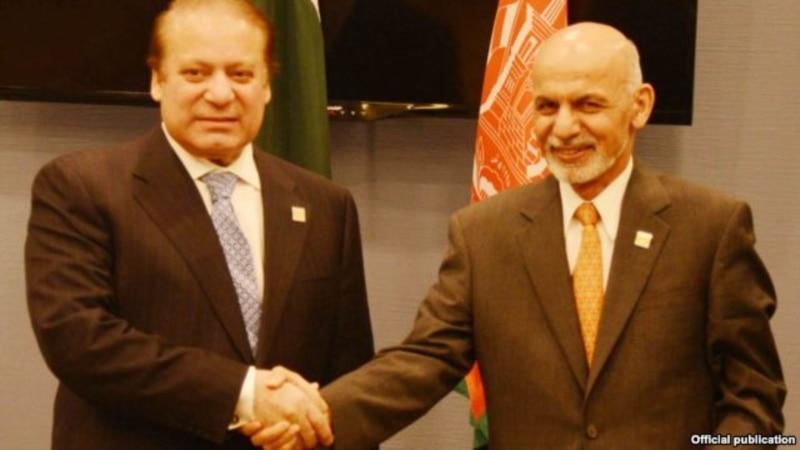 کابل: چې پاکستان عملي اقدام وکړي، د سولې خبرې بیا پیلوو