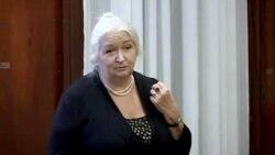 Татьяна Черниговская в Вашингтоне. Часть 3