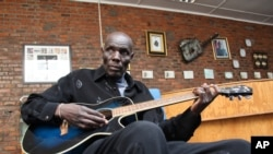 Zimbabwe Opposition MDC Leader Pays Tribute to Late Musician Oliver Mtukudzi