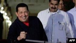 Venesuela prezidenti Kuba hospitalında müalicə olunur