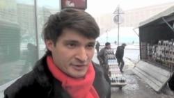 Більшість українців незадоволені роботою Миколи Азарова - опитування