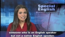 Business English Speakers Can Still Be Divided by a Common Language
