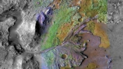 Quiz - Study: New Method Could Turn Mars Water into Oxygen