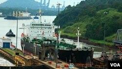El pronóstico de crecimiento para Panamá es de 7,5 por ciento mayormente gracias al proyecto de expansión del Canal.