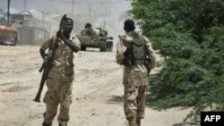 Лікарі без кордонів повідомляють про авіа удари по таборах біженців у Сомалі