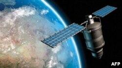 Спутник НАСА