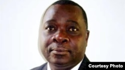 The late Edward Chindori-Chininga, former cabinet minister and Zanu-PF moderate lawmaker
