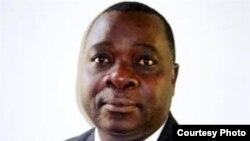 The late Edward Chindori-Chininga, former cabinet minister and moderate Zanu-PF lawmaker