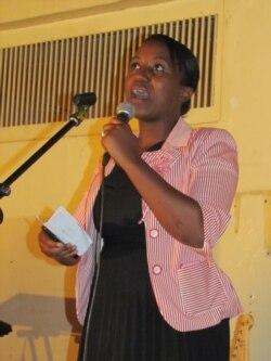 Report on Chenjerai Hove's Memorial Filed By Irwin Chifera