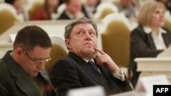 Европарламент: ЦИК России обретает черты инструмента Кремля