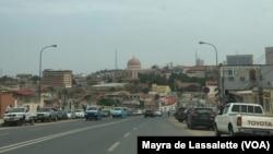 Luanda, destino de angolanos que deixam o interior
