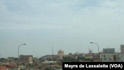 Transportadora de Luanda em greve - 1:38
