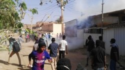 Entretien avec Mohammed Nagy sur la crise soudanaise