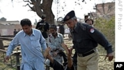 Wave of Terror Strikes Continue in Pakistan