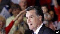 ဖေလာ္ရီဒါမွာ Mitt Romney အႏိုင္ရ