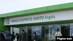 Banca angolana não tem credibilidade - 1:35