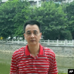 江门雅怡选区人代初步候选人王全平