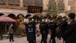 報告:巴基斯坦和阿富汗成為中國迫害維吾爾人的同夥