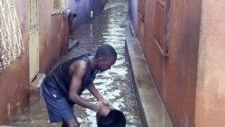 """Luanda: Uma cidade a """"rebentar pelas costuras"""""""