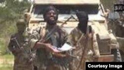 El grupo terrorista Boko Haram recurre a niñas como sucidas.