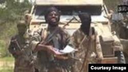 Pripadnici grupe Boko Haram