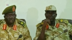 S. Sudan Rebels Want Prisoners Released at Peace Talks