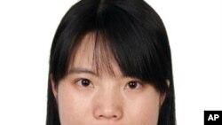 Duke University student Jing Tao
