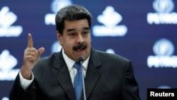 Президент Венесуели Ніколас Мадуро