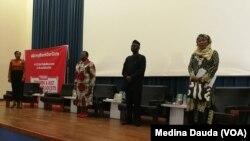 Cikar 'Yan Matan Chibok Shekaru Hudu a Hannun Boko Haram