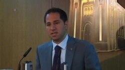 طرح حفاظت از زنان در پارلمان لبنان