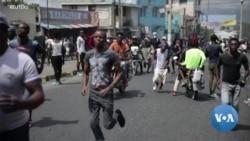 Battle for Press Freedom in Haiti