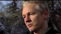 2012-08-16 美國之音視頻新聞: 厄瓜多爾宣佈向阿桑奇提供政治庇護