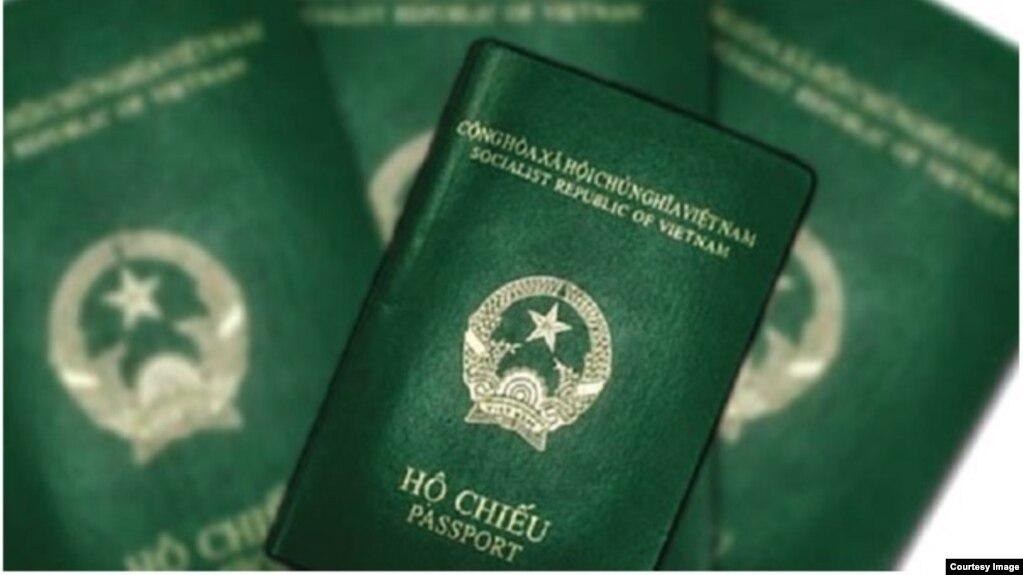 Theo dự thảo của Bộ Công an, hộ chiếu của công dân Việt Nam sẽ được gắn chip điện tử từ năm 2020.
