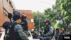 La diputada María Corina Machado pidió a la Comisión de Defensa del Parlamento iniciar una investigación.