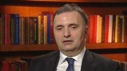 """Nismo promoteri anti-NATO politike"""