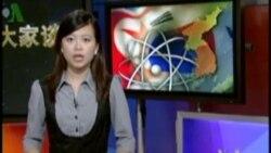 韩国等待平壤对核问题会谈作出回应