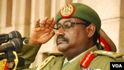 FILE - General David Sejusa (credit Sejusa)