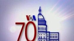 Glas Amerike - 70 godina na srpskom