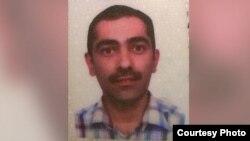 ڈالس پولیس کی جانب سے جاری کردہ مقتول احمد الجمیلی کی تصویر