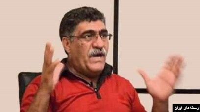 Risultati immagini per علی نجاتی، از فعالان کارگری و کارگر سابق هفتتپه