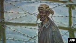 Герои лагерей ГУЛАГа в Вашингтоне