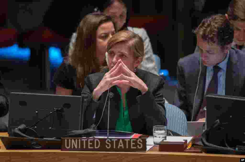 شورای امنیت سازمان ملل متحد روز جمعه قطعنامه ای را با اکثریت آرا تصویب کرد که خواستار پایان شهرک سازی اسرائیل در اراضی مورد ادعای فلسطینی ها می شود. آمریکا به این قطعنامه رای ممتنع داد و عملا از وتوی آن خودداری کرد. رای ممتنع آمریکا بازگشتی عمده از سیاست آمریکا در حمایت از شهرک سازی اسرائیل قلمداد خواهد شد. برخی مقامات اسرائیلی باراک اوباما و دولت او را به اقدامات پشت صحنه و تلاش برای «به دام انداختن» اسرائیل متهم کرده اند.