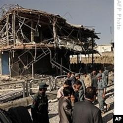 """"""" 2010ء افغانوں کے لیے بدترین سال"""""""