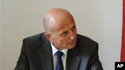 Αχμέντ Νεζίμπ Τσεμπί