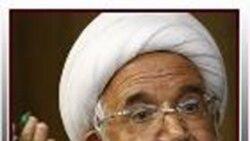 وقايع روز: پاسخ مهدی کروبی به کيهان در ارتباط با تماس احمد صدر حاج سيد جوادی