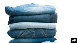 Američki izvozni artikli kao što su džins, motori i burbon biće predmet evropskih carina.